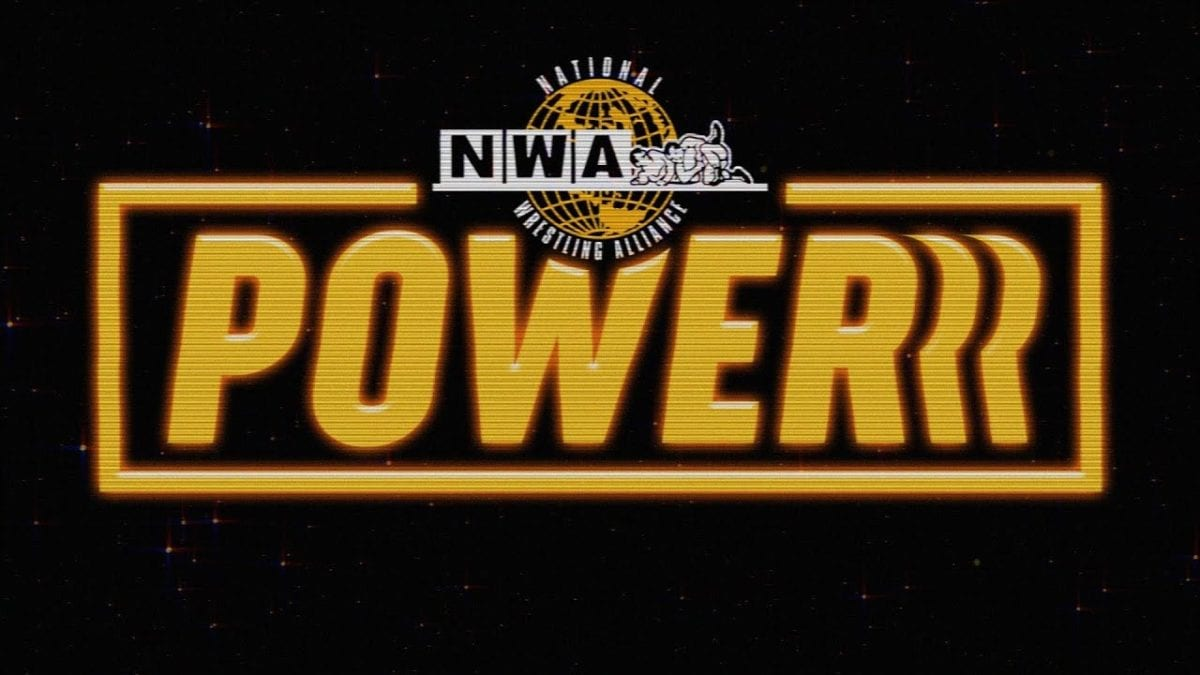 NWA Power Logo