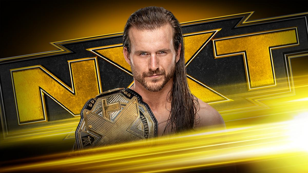 Adam Cole recently became the longest reigning NXT Champion of all time.