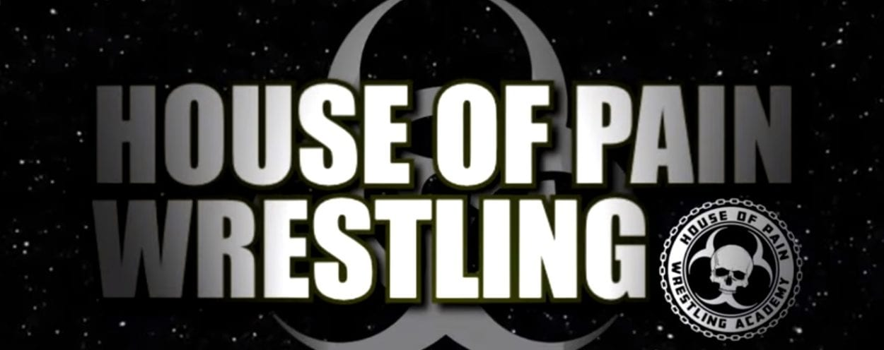 House Of Pain Wrestling Academy