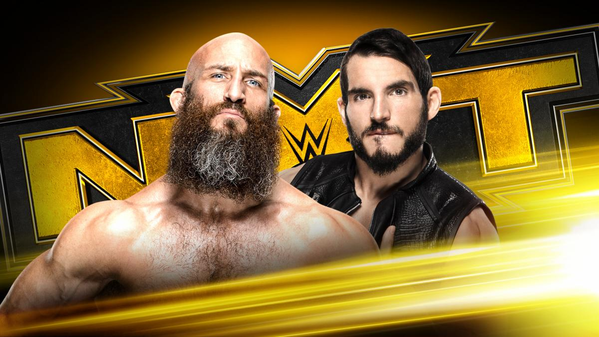 Ciampa and Gargano to have one final battle on NXT.