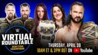 WWE Round Table