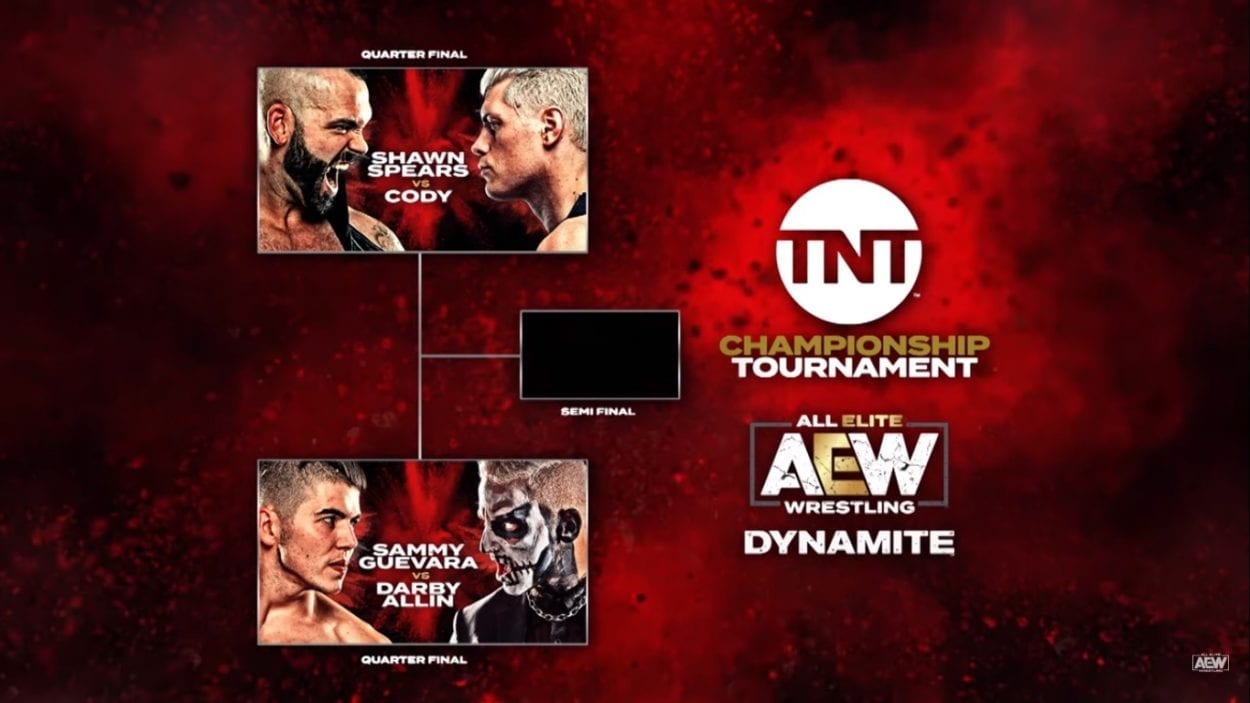 AEW Dark Mar. 31