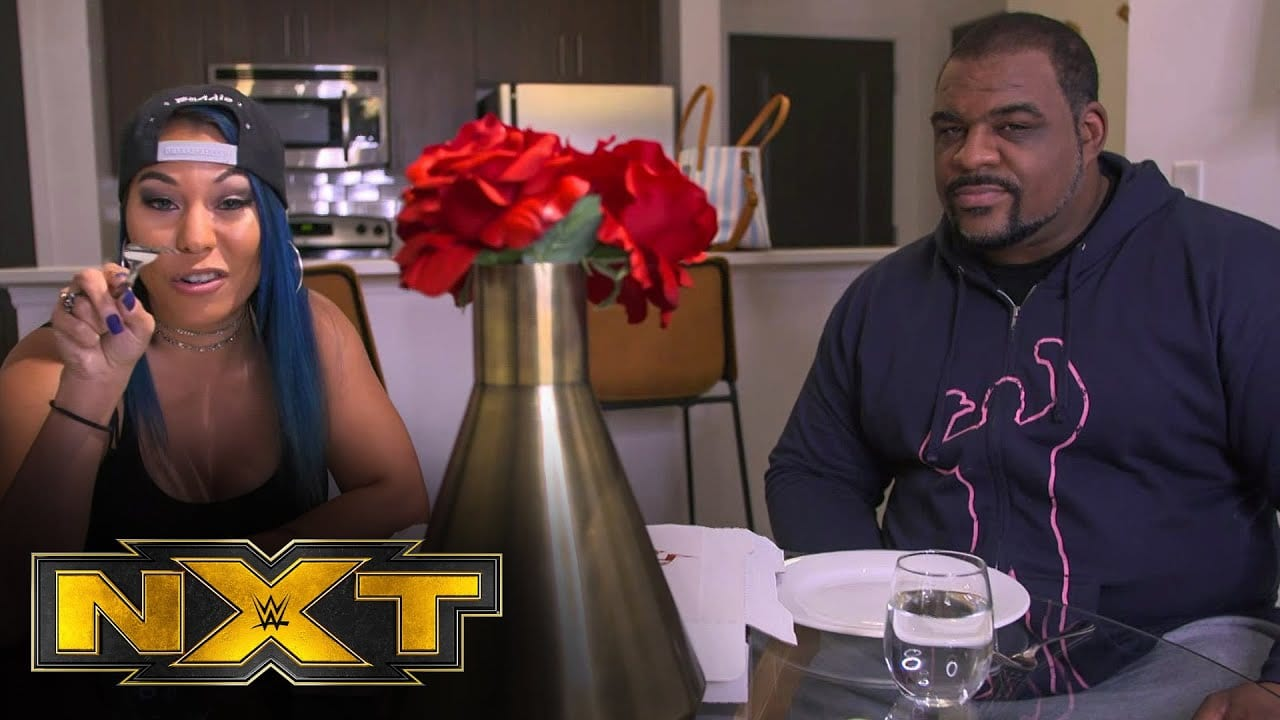 Dinner with Mia Yim and Keith Lee