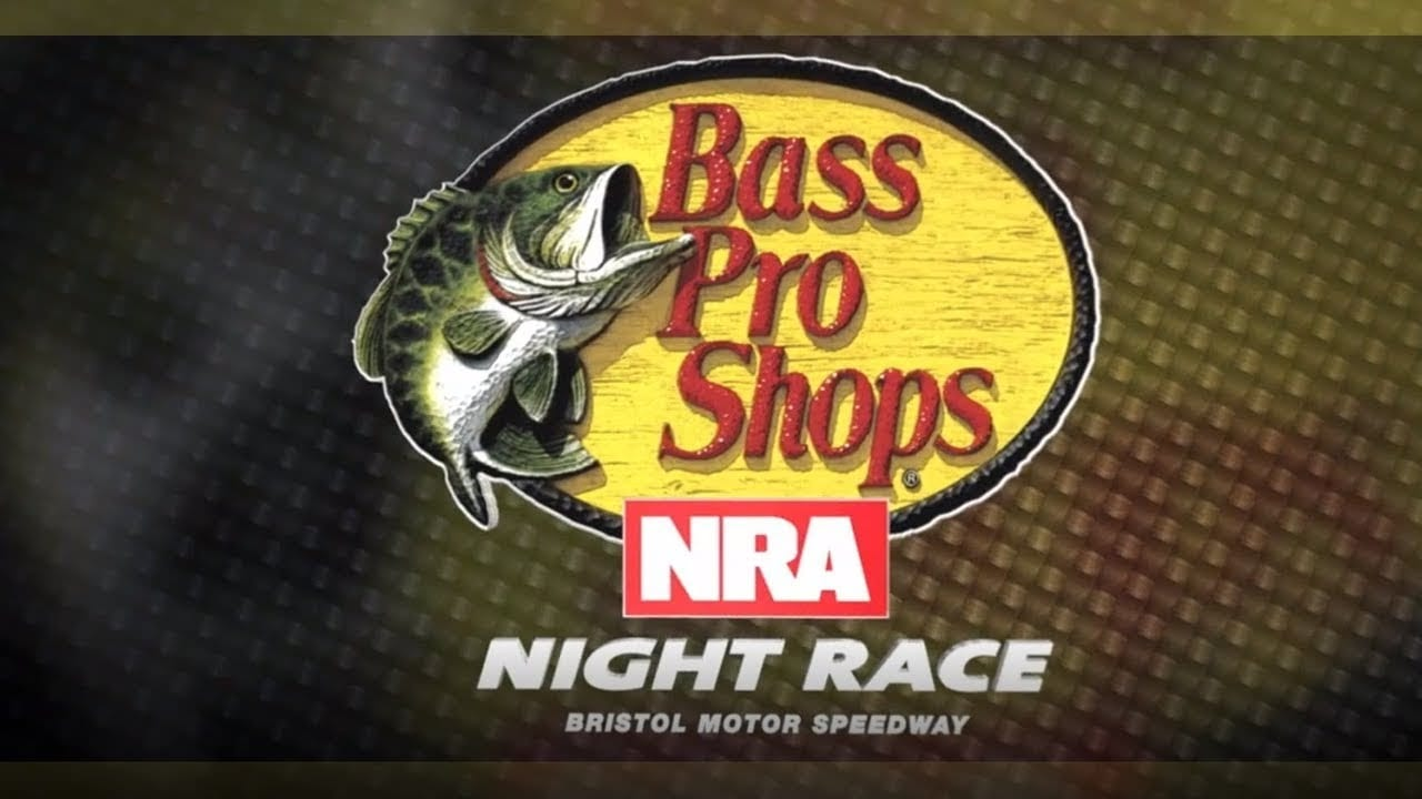 Bass Pro Shops Night Race Logo