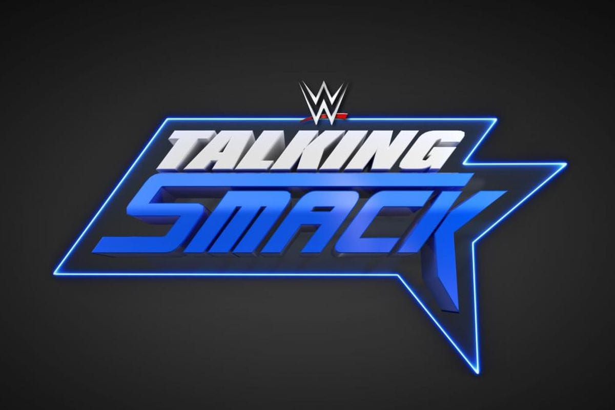 Talking Smack logo