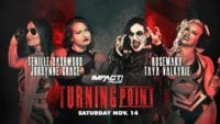 Impact Turning Point 2020 title card