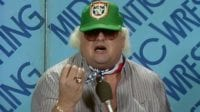 Dusty Rhodes cuts a passionate promo on Mid-Atlantic Wrestling