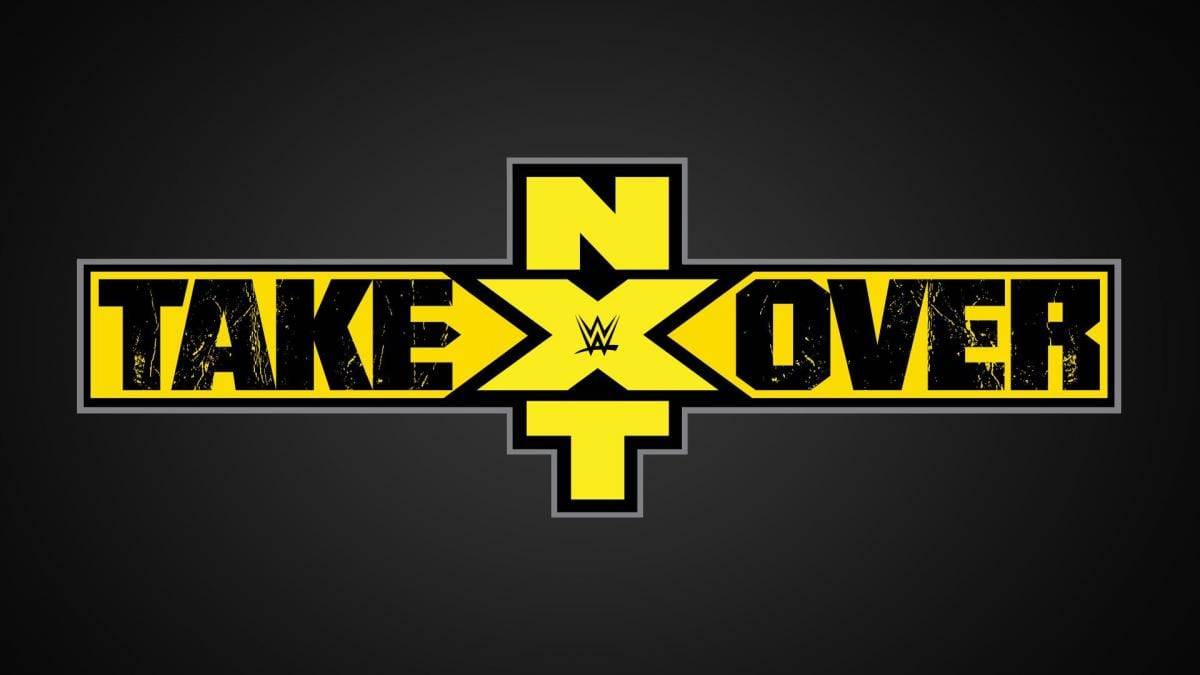 NXT Takeover is set to go down on Valentine's Day