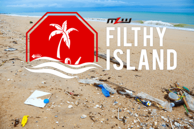 What can we expect from Filthy Island?