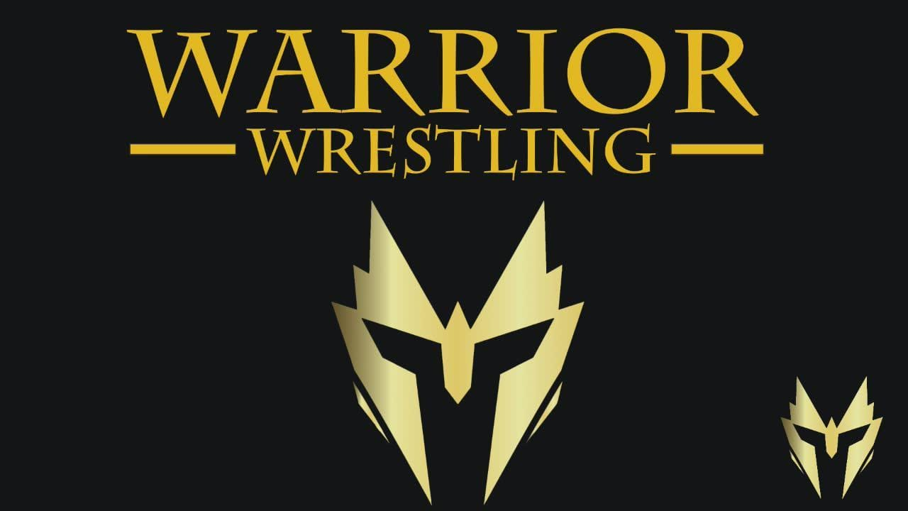 Warrior Wrestling logo