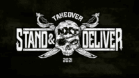 NXT TakeOver Stand and Deliver 2021 logo