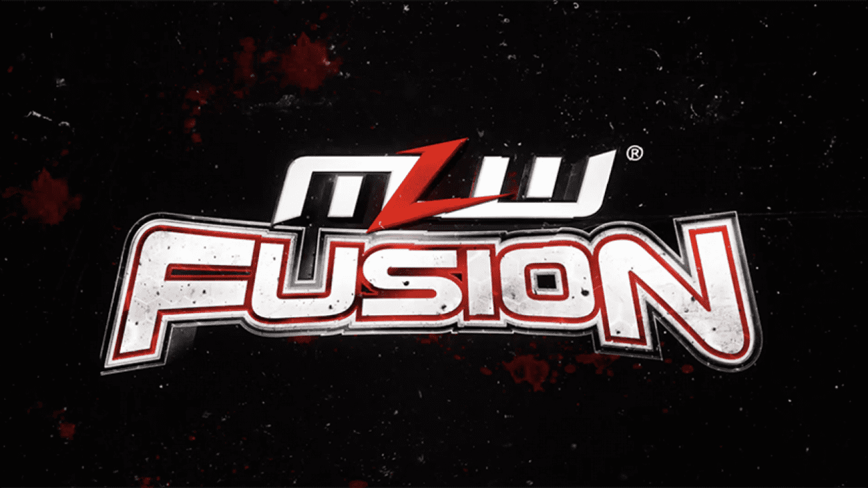 MLW Fusion new logo