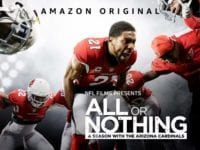 All or Nothing, the Arizona Cardinals