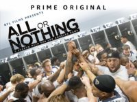 Amazon Prime's All or Nothing episode on the LA Rams